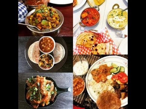5 Easy Indian Vegetarian Recipes Quick Easy Indian Dishes Youtube