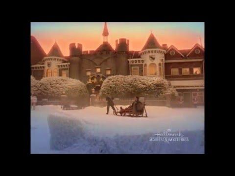John Franklin in Hallmark's 'the Christmas Secret' {2000}