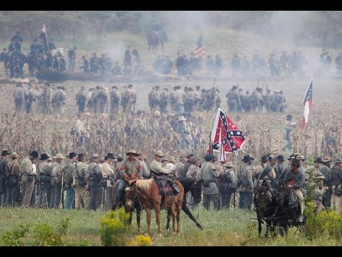 A Wild Affair - The Battle of Chickamauga - Ultimate General