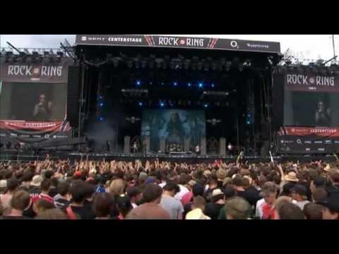Avenged Sevenfold - Buried Alive [Live]