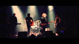 THE LAST DAY OF SUMMER - The Baby Screams (The Cure Tribute band) - 21.03.2015