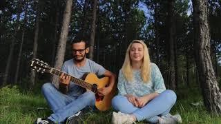 Sevda Sıla - Gece Gibi Gönlün (Irmak Arıcı Cover)