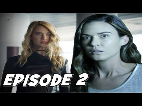 Could Sam And Kara Be Related Somehow? Triggers!!! - Supergirl Season 3 Episode 2 Review