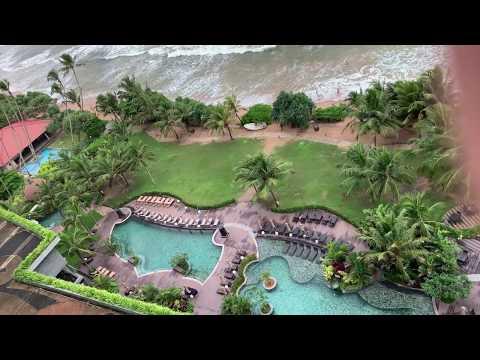 Weligama Bay Marriott Resort & Spa  5*–Шри-Ланка › Галле › Велигама