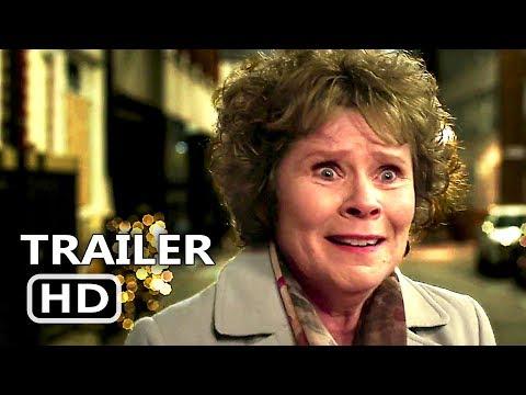 FINDING YOUR FEET Trailer (Timothy Spall -  Imelda Staunton - 2017)