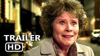 FINDING YOUR FEET Trailer (Timothy Spall -  Imelda Staunton - 2017)
