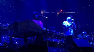 LCD Soundsystem Tonite Home I Want Your Love Chic Cover Boston 12 8 2017
