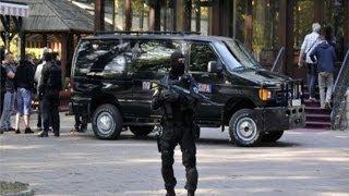 Policijska akcija Lutka 1