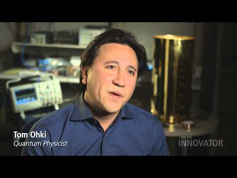 I am an Innovator - Quantum Computing at Raytheon