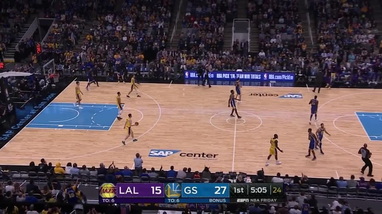 1st-quarter-one-box-video-golden-state-warriors-vs-los-angeles-lakers