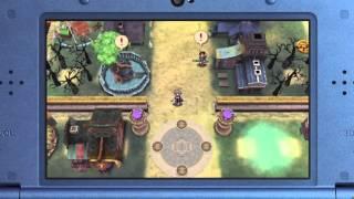 NEW Fire Emblem if Trailer - 3DS - Nintendo Direct JP