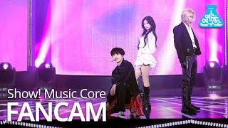 [예능연구소 4K] 찬희X현진X민주 직캠 'Circle+There For You+Lean On' (CHANI& Hyunjin&Minju FanCam) @Show!MusicCore