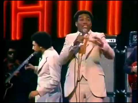 The Midnight Special 1974 The Main Ingredient - Everybody Plays The Fool