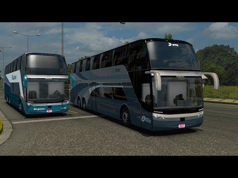 Conductor en ETN Conductor de ETN Autobús MAN Ayats Eclipse de Cuernavaca a Chipalcingo