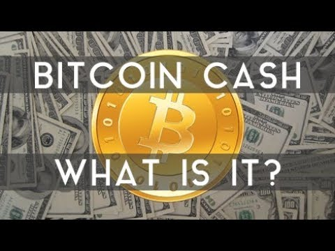 BITCOIN CASH (BCC) | What Is It?