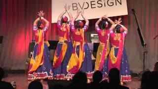 The Art of Bollywood Dance: Taal Bollywood Dancers and Jyoti Garg at TEDxGreenville