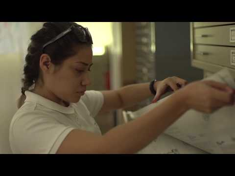 Architectural Engineering and Design Technology Program at South Texas College