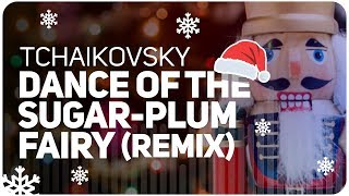 Playing Tchaikovsky: Dance of the Sugar-Plum Fairy (Remix) on SUPER PADS LIGHTS - KIT NUTCRACKER