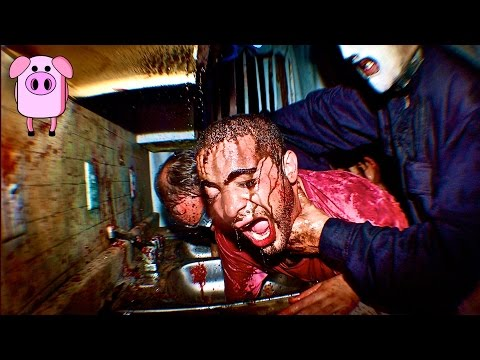 5 Most Extreme Haunted House Attractions In America Mp3