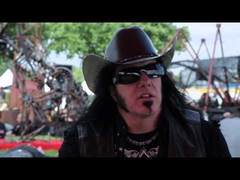David Vincent of Morbid Angel on trying to get a record deal - Metal Evolution: Extreme Metal