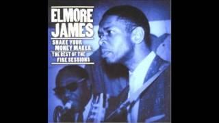Elmore James   Shake Your Moneymaker   1961 Fire 45 504