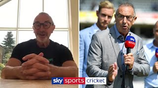 The best of Bumble! | David Lloyd on his life in cricket