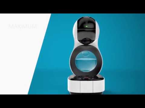 nescaf dolce gusto lumio youtube. Black Bedroom Furniture Sets. Home Design Ideas