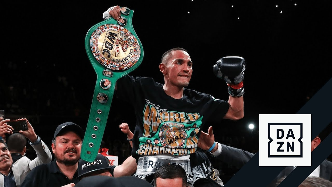 Juan Francisco Estrada Is Down For Third Fight Against Rungvisai ...