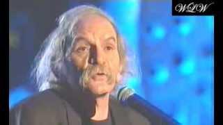 Bohdan Smoleń jako niemowlę - Kabareton Opole 1998