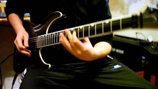 ESP Horizon FR solo. Mayones-Duncan contest.