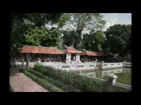 Hanoi Travel, Hanoi Vietnam Tourism