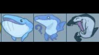 Roblox Dinosaur Simulator: Save the Whales Event!