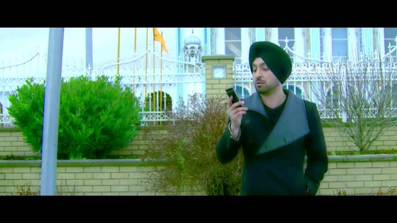 Love Punjab Full Movie (HD)   Amrinder Gill   Sargun Mehta ...