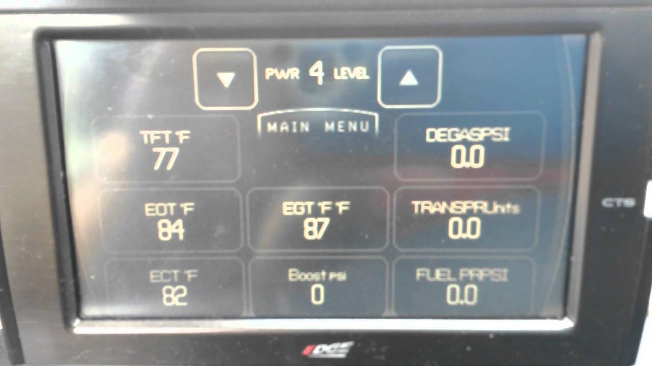 ford 6 0l diesel priming the fuel rails after filter replacement edge eas sensor [ 1280 x 720 Pixel ]