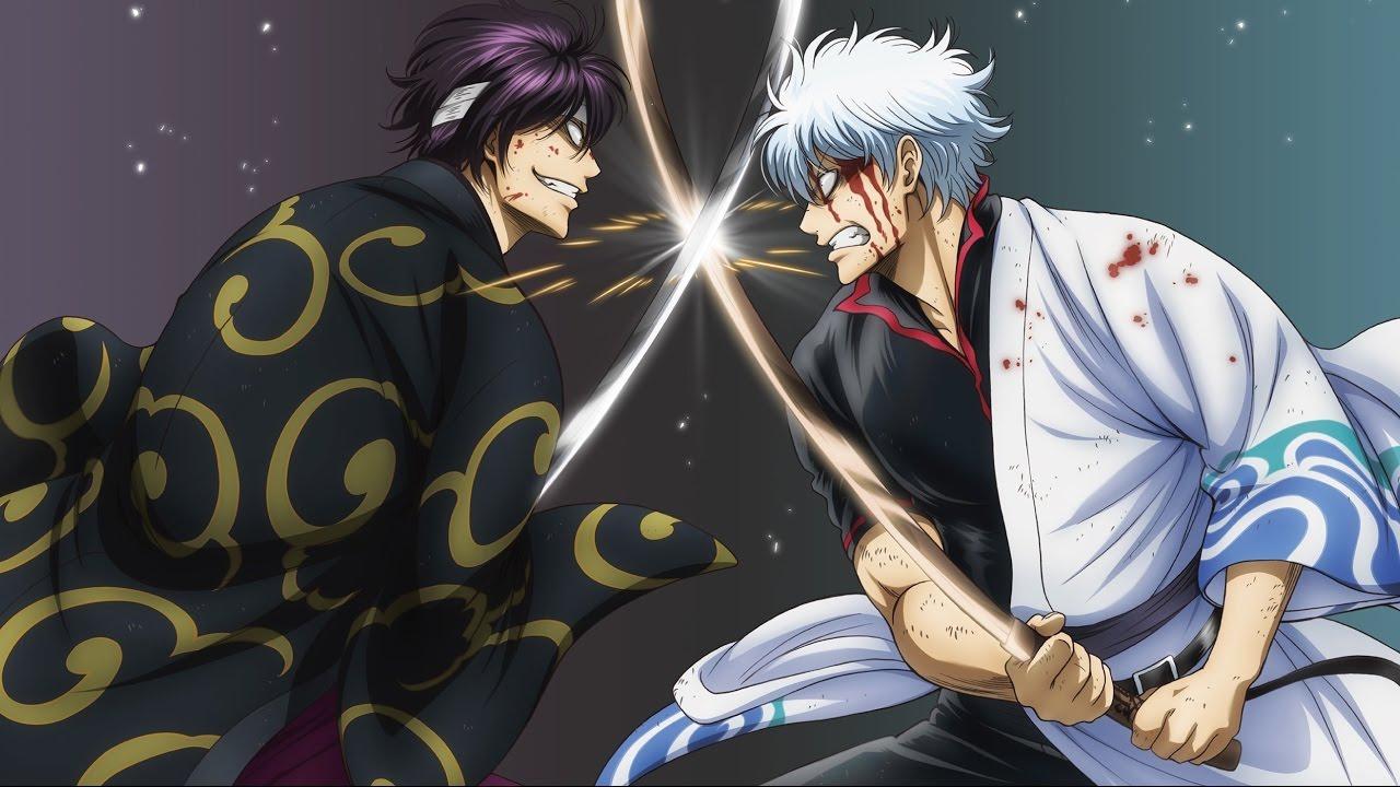 Os melhores animes de ação de todos os tempos