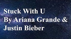 Stuck With U By Ariana  Grande & Justin Bieber 2 Hour Version