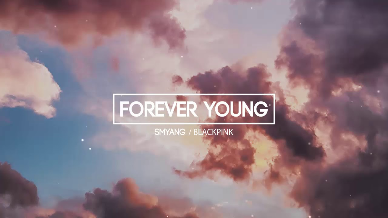 """BLACKPINK """"FOREVER YOUNG"""" - Piano Cover - YouTube"""