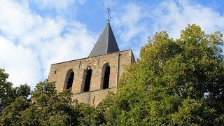 Brugge, Sint-Gilliskerk, luidklok (cis
