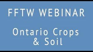 Ontario Crops & Soil - Paul Reeds