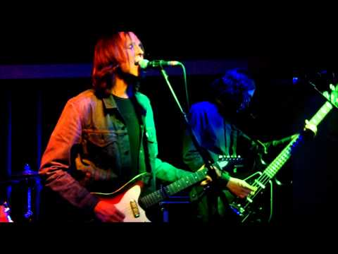 """Dead Heavens """"Hyacinth"""" live in San Diego @ Soda Bar 5 -27-15"""