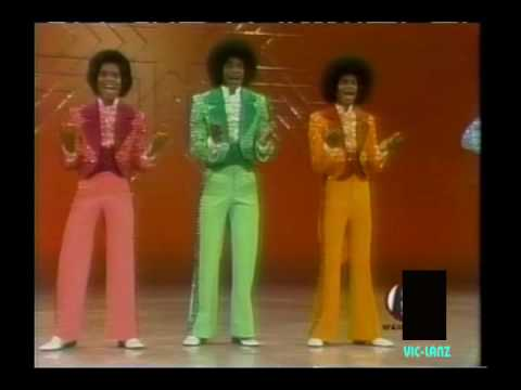 I Am Love - The Jackson 5 - Subtitulado en Español