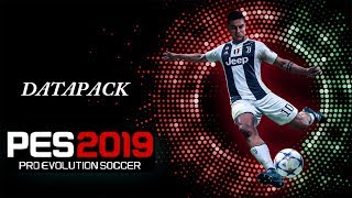 PES 2019 PS3 - MEGA PATCH