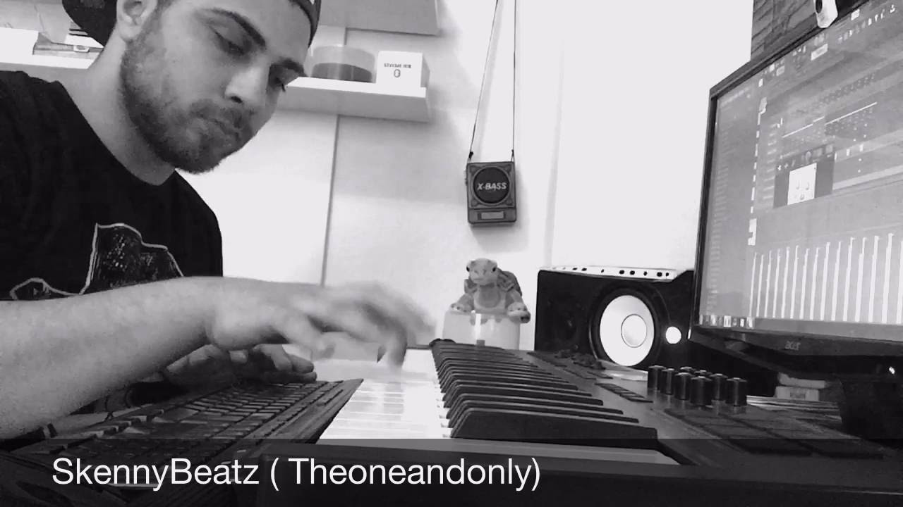 SkennyBeatz - Gazoz (Still Part 2 )