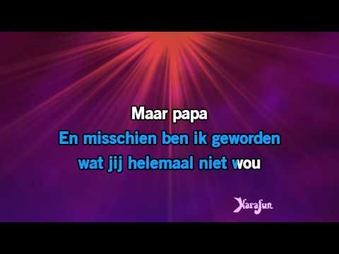 Karaoke Papa - Stef Bos *