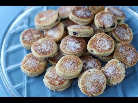 Печенье в формочках • Печенье