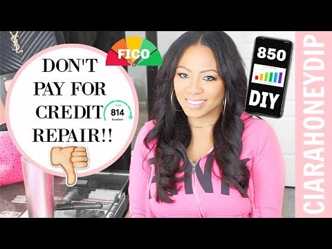 how-to-get-a-perfect-credit-score-in-2019-|-credit-repair-secrets-that-work!