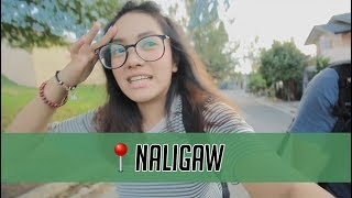Vlog 17 // NALIGAW