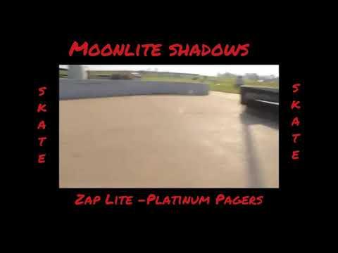 Zap Lite - Platinum Pagers/Mudd