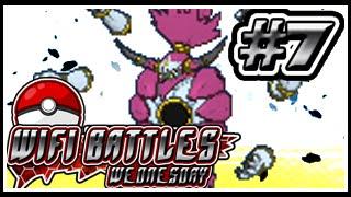 Pokemon ORAS WIFI Battle: KrimZen VS Ines - WIFI Battle Wednesday #007 (Mixed Tier)