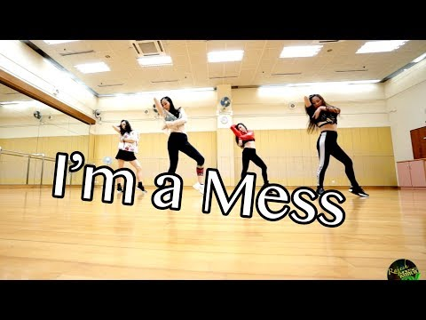 I'm A Mess - Bebe Rexha - RDI DANCE CLASS... (#326) CHOREOGRAPHED By RAJESH